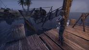 Gamdir and Boat