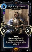 High King Emeric (Legends)