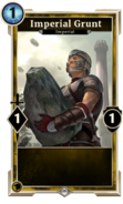 Imperial Grunt DWD