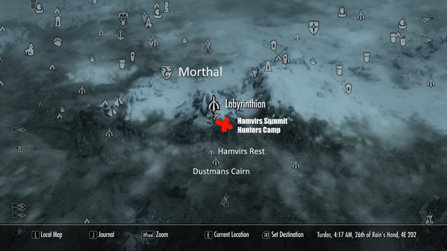 File:Location Of Hamvirs Summit Hunters Camp.png