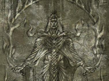 The Dragon - Alduin