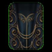 Дорогая мантия 3 (Morrowind) сложена