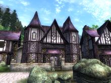 Здание в Чейдинхоле (Oblivion) 17
