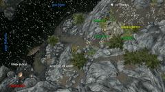 Камни-хранители - план