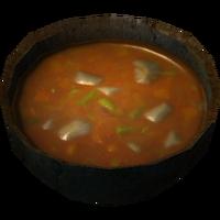 Овощной суп HF