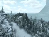 Пик Хвиткальд (Dragonborn)