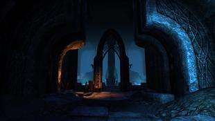 Руины Эрокии 4