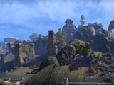 Эзутанамус (Online: Morrowind)