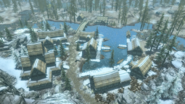 Aerial View of Morthal