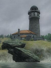 Anvil Lighthouse