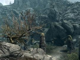 Caverna di Reachcliff