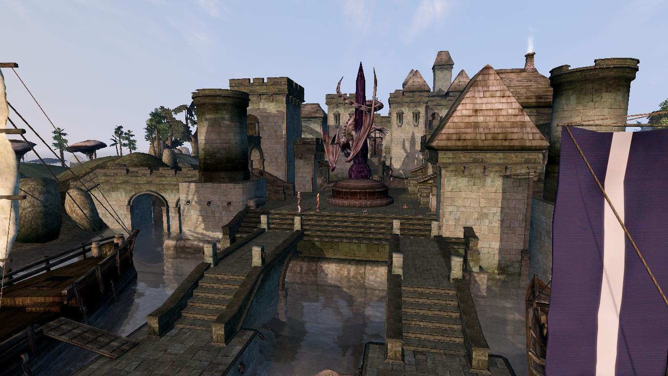 Ebonheart Morrowind Elder Scrolls Fandom Powered By