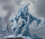 Frost Atronach 1