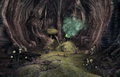 Inside Fetid Grove Trap.png