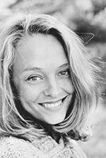 Johanna Torell