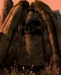 Kamień Damy (Skyrim)
