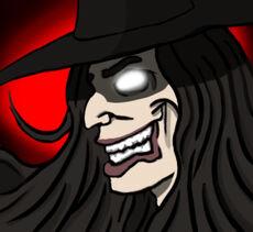 Lazarus Profil
