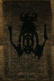 Morag Tong Banner - Morrowind