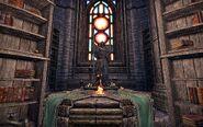 Temple of the Ancestor Moths (Online) Chapel Altar