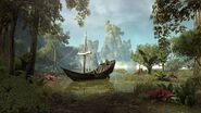 The Elder Scrolls Online Murkmire - Prima occhiata.