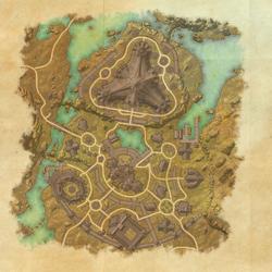 Карта Морнхолда
