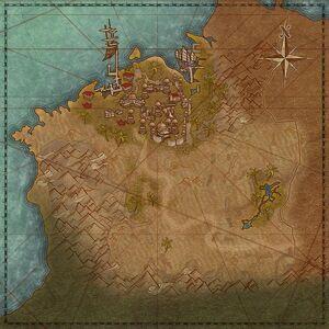 Муркваса (карта)