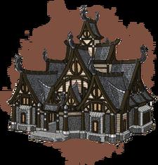Нордское здание (концепт-арт)