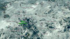 Склеп мрачной пустоты (карта)