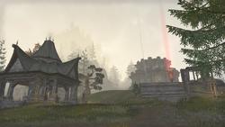 Шахта крепости Арриус