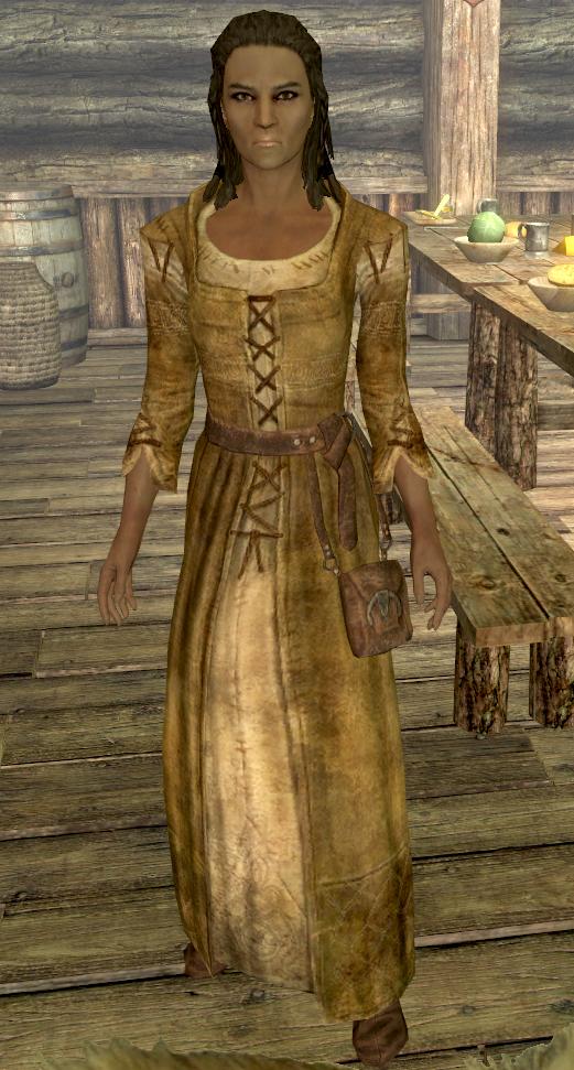 Constance Michel | Elder Scrolls | FANDOM powered by Wikia