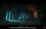 Crypt of the Exiles Loading Screen