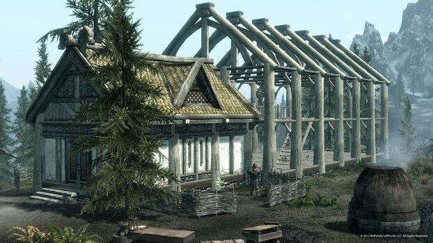 Hearthfire-midbuild2