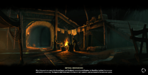 Imperial Underground Loading Screen