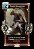 Legends - Prowl Smuggler