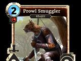 Prowl Smuggler