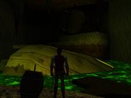 Redguard - The Goblin Caves - ATors Ship