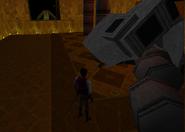 Redguard - The Goblin Caves - Ogre's Demise