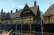 Snow-Shod Manor House
