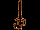 Двуручное оружие (Skyrim)