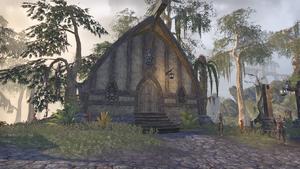 Здание в Деревне Грязного Дерева 2