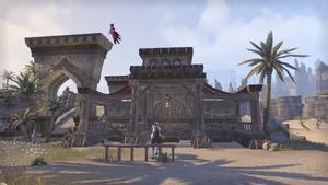 Здание в Козансете 6
