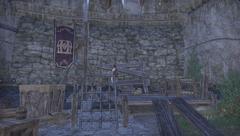 Здание в крепости Каменного зуба 6