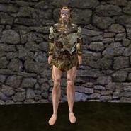 Простая рубашка (Morrowind) 7 (муж)