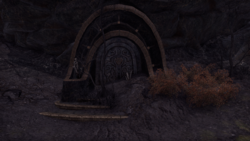 Родовая гробница Дратов (ESOM)