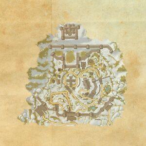 Северные Врата Морровинда (План)