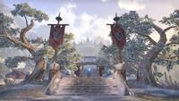 Сиродил (Online) — Северные врата Морровинда