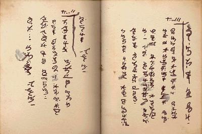 Страницы из дневника посыльного