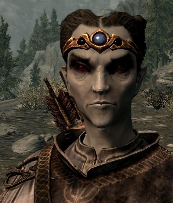 Jewelry Skyrim Elder Scrolls