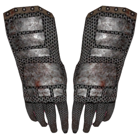 File:Chainmail Gauntlets.png