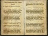 The Chronicles of King Kurog